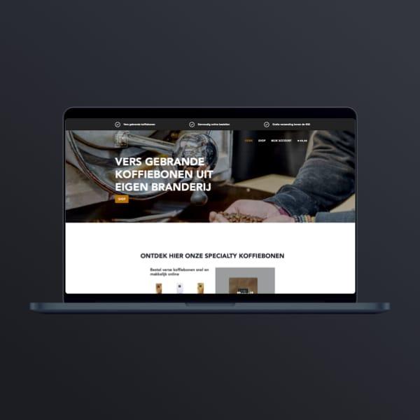 30ML coffee roasters website